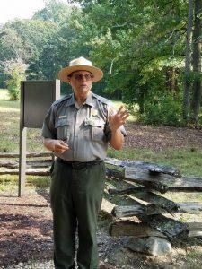Ranger Castellino