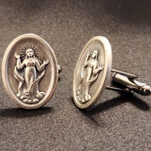 Assumption Cufflinks